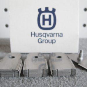 30 Stk Original Husqvarna Ersatzmesser Longlife