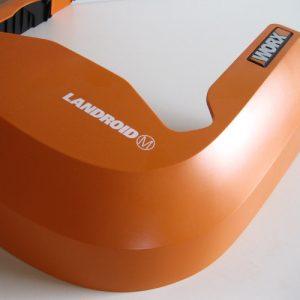 Worx Landroid Abdeckung Haube Top Cover 50037134 Bild 2
